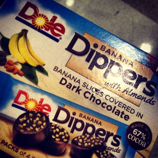 Banana Dippers