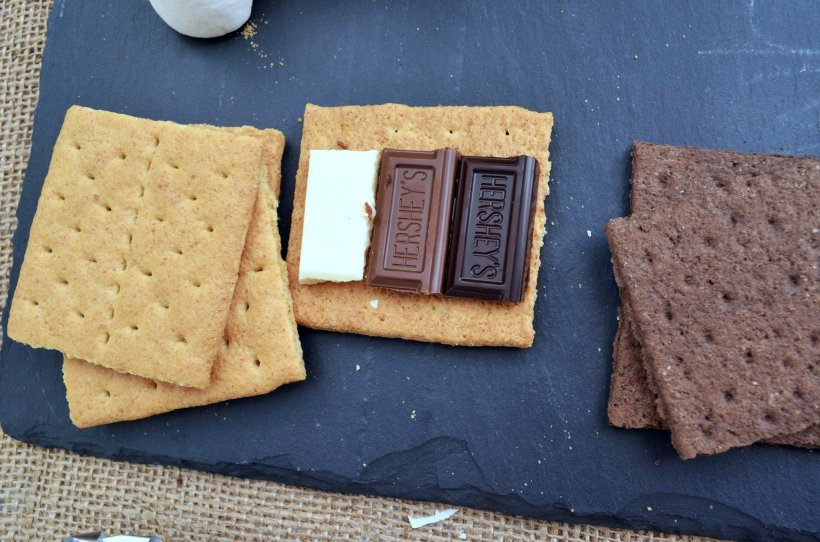 Triple Threat S'more